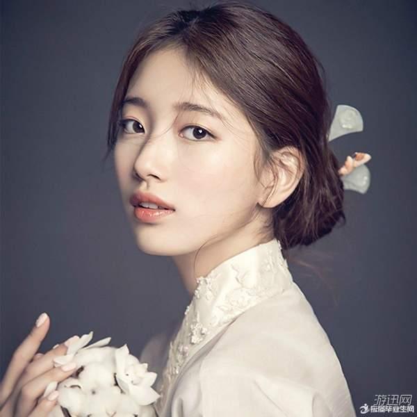 中国一线女星有哪些_韩国女明星排名