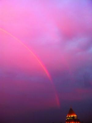 風雨之後見彩虹,彩虹之後呢?