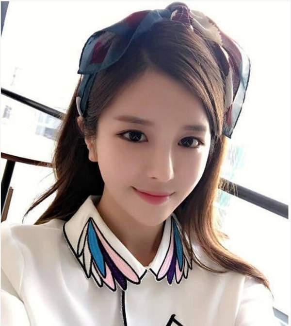 韩国第一女主播尹素婉微博发新照 真要签约斗鱼? 娱乐八卦 第10张