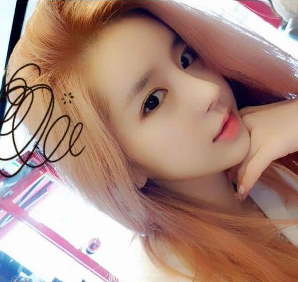 韩国第一女主播尹素婉微博发新照 真要签约斗鱼? 娱乐八卦 第2张