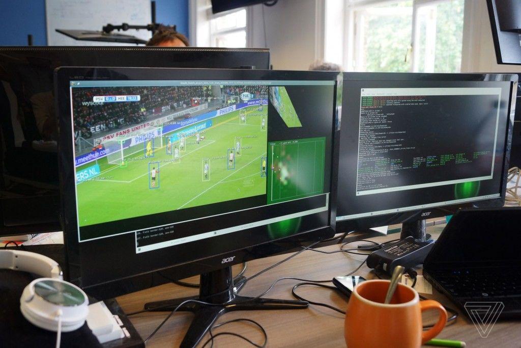 用AI预测足球比赛结果,英国这家科技创企想靠