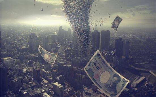 日希望将汇率与贸易分开谈 回应美车企日元操纵论,Tradeview