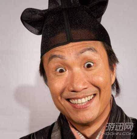 香港喜剧演员_香港影坛十位最佳喜剧演员 排在第一名的果然是星爷_八卦趣闻 ...