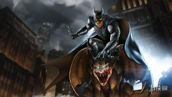 �9�+��ky����a_telltale《蝙蝠侠:内敌》最新预告 谜语人回归哥谭