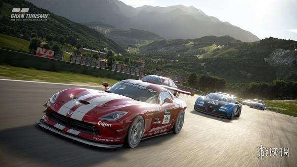 PS4賽車游戲《GT SPORT》系列視頻展示GT學院的四位冠軍車手