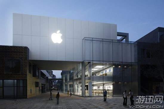 蘋果公司向四川災區捐款700萬元 是目前最大一筆善款