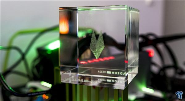 GTX 1080杀手 AMD Vega 64两周出货25000张的照片 - 1