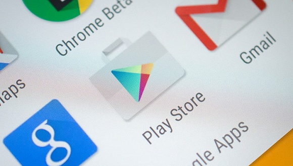 Google Play部分地区解除封锁