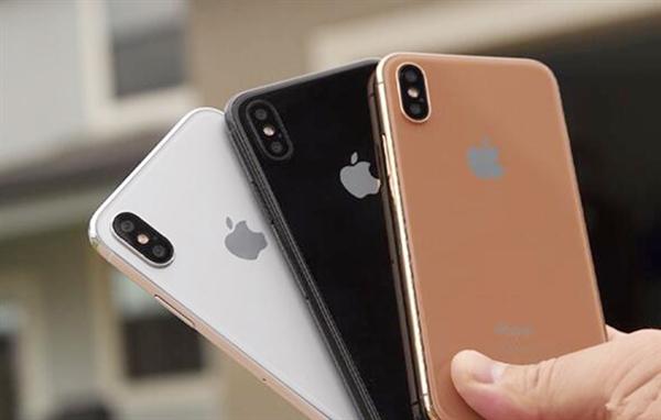 iPhone 8国行第一批或于9月22正式发售的照片 - 1