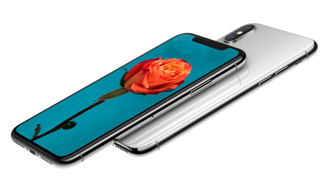 各国肾价新鲜出炉 iPhone X印度拔得头筹的照片 - 1