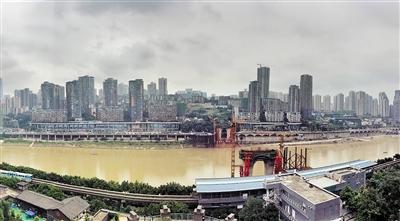 长寿区云台镇_长寿暴雨一小区被淹 救援温暖人心|长寿区|云台|洪水_新浪新闻