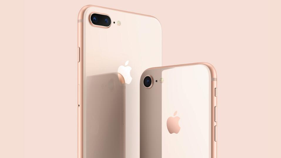 iPhone8\/8 plus官网正式发售 货量充足无需抢购