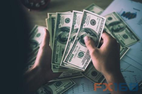 5000亿美元资产管理机构:FOMC决议后 将增加美元空头头寸