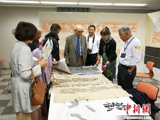 深圳非物質文化遺產精品展