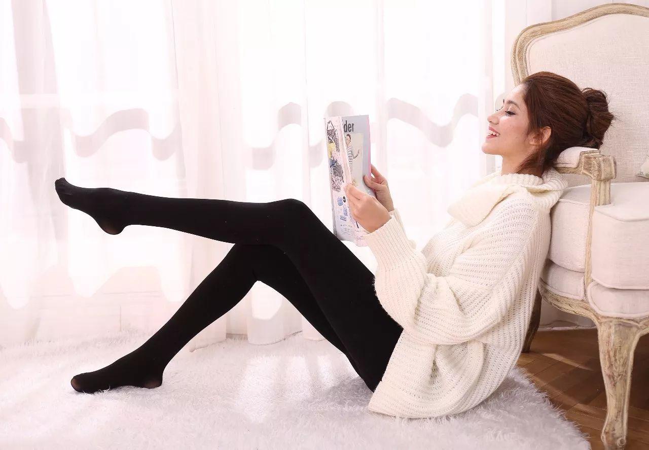 丝袜老师_秋冬秀美腿必备|丝袜|裙装|美腿