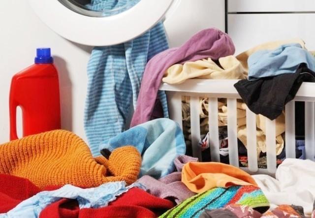 洗衣机内筒不要塞得太满