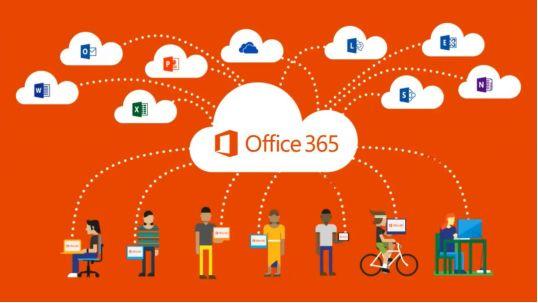 微软Office 365个人版订阅价限时降至199元的照片 - 1