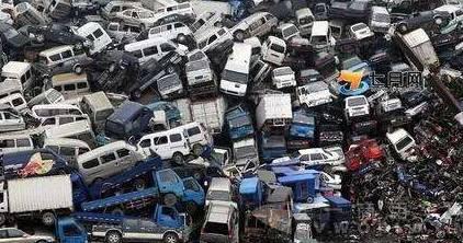 全国黄标车报废补助标准出台!北京、河南、湖南、江西、云南...最高补10万元!速看!