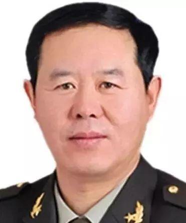 北京武警二师师长_这24名中将入选十九届中央委员|空军|海军|陆军_新浪新闻