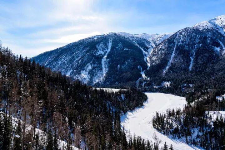 國內10個最美的賞雪地,今年冬天你想去哪個?