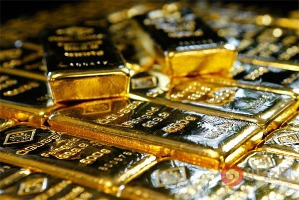 金价展望 欧元计价的黄金自2016年7月以来初次涌现超买