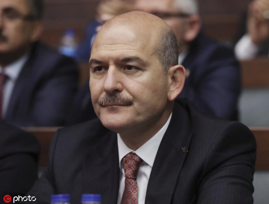 土耳其11日起遣送外国IS囚犯回国:这里不是旅馆