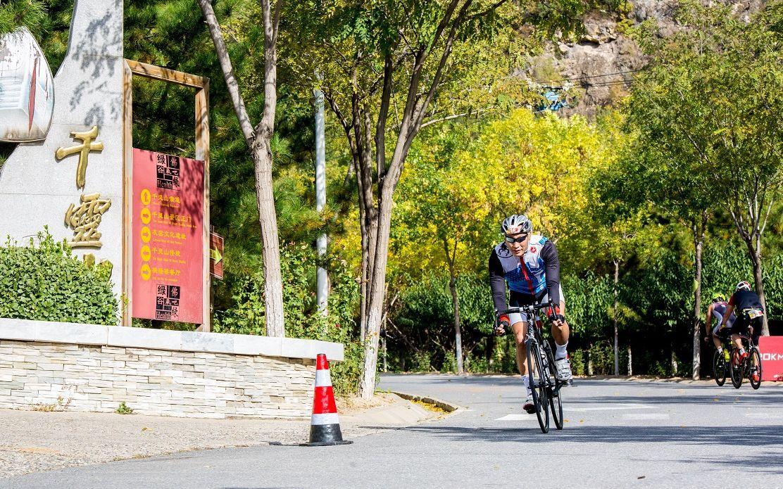 京西千灵山沙锅村迎来国际比赛