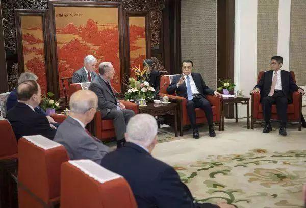 澳门金沙网站:中美经贸缓和?美媒:从不必要战争中后撤不丢脸