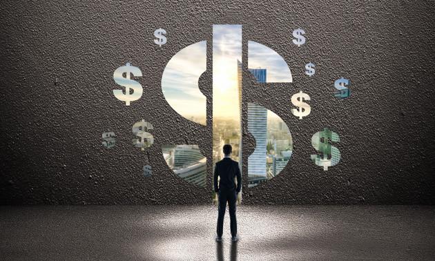 """信托""""联姻""""金融科技 专业化发展全面升级"""