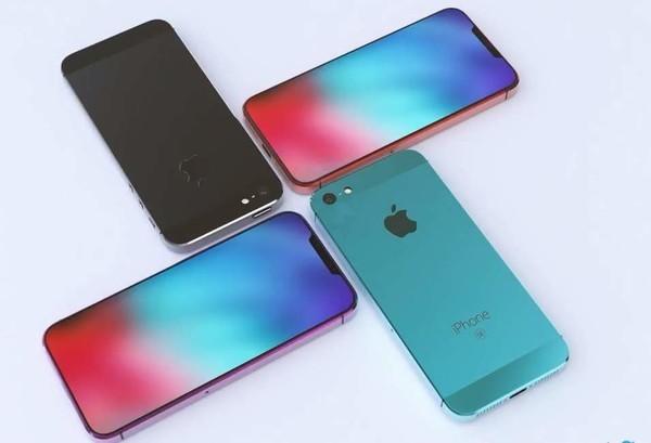 2020年的iPhone將全部支持5G,iPhone SE2出貨量至少為2000萬部