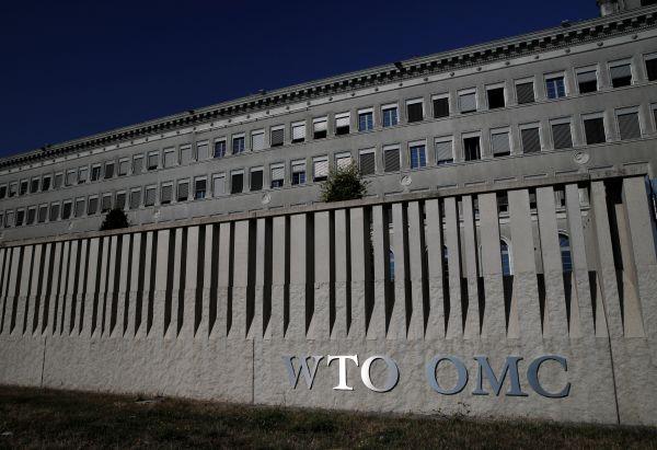 英媒:WTO��是特朗普藐�多��