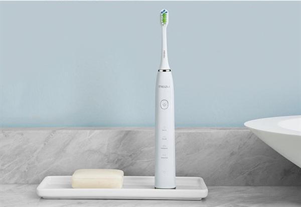 魅族推出声波电动牙刷,采用新一代振动电机