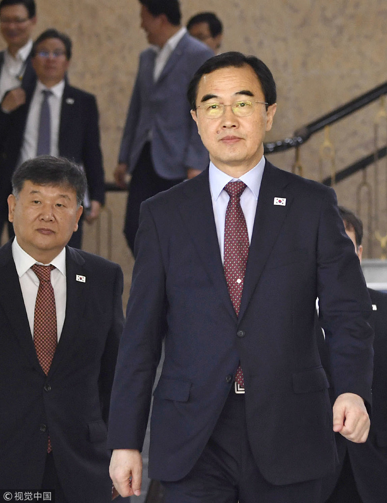 赵明均是第二位同一部内部出身的部长 图源:视觉中国