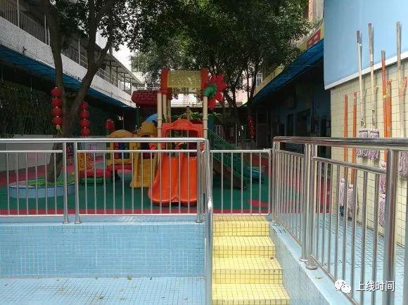 涉事幼儿园。摄影:梁宙