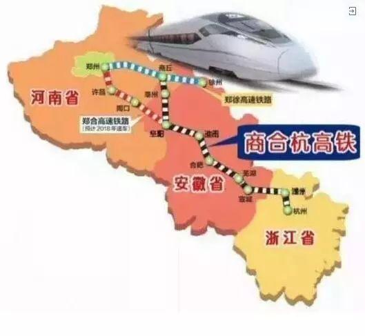 阜阳最新地图全图