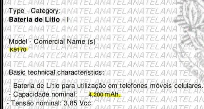 2020年索尼Xperia現身巴西ANATEL 將搭載4200mAh電池