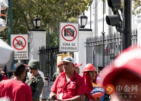 美国制裁转变委内瑞拉原油出口流向