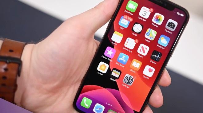 苹果停止对iOS 13.1.2/1.3的代码签署 关闭降级验证通道