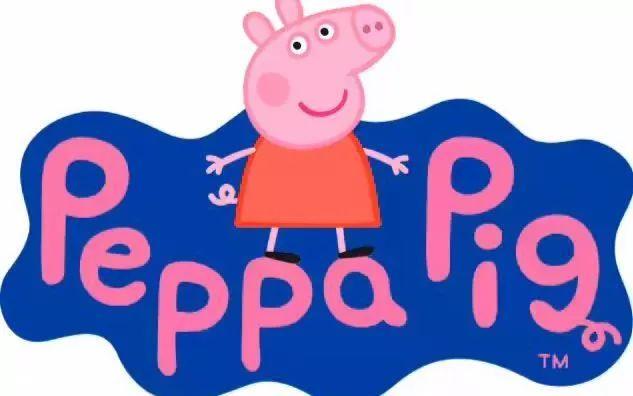 """趣闻│她是""""社会人""""小猪佩奇的幕后声音:1小时赚1000英镑,现场表演笑出猪叫佩奇趣闻配音"""