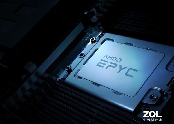 AMD还将进一步提升处理器核心数,未来或将推出128核心产品