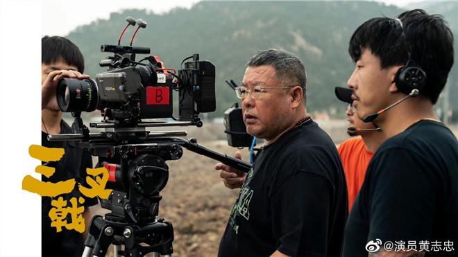 《三叉戟》正式开机 姜武郭涛陈都灵等主演集结