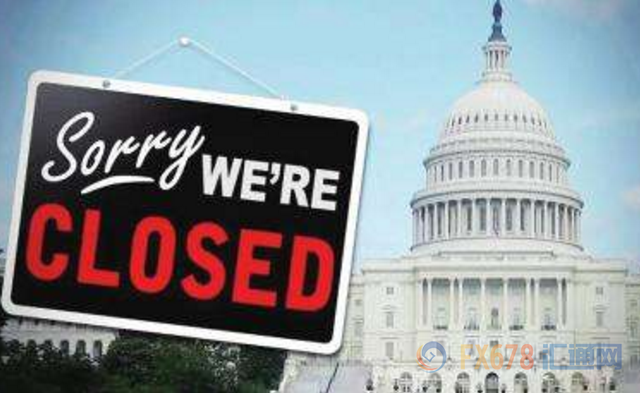 特朗普让步惨遭拒绝 美政府停摆久拖不决恐压垮经济