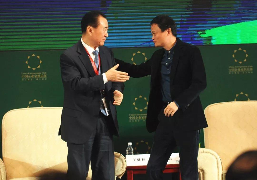从任志强与郭建波到董明珠与雷军,中国企业家打赌简史
