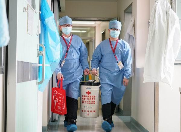 重磅!全球第4000例脐带血移植今完成,意义重大!