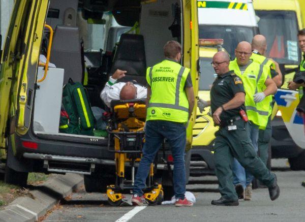 新西蘭槍擊案致49人遇難,槍擊案暗含意義