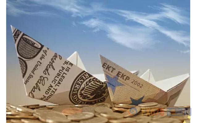 欧洲央行重启量化宽松 每月购债200亿欧元