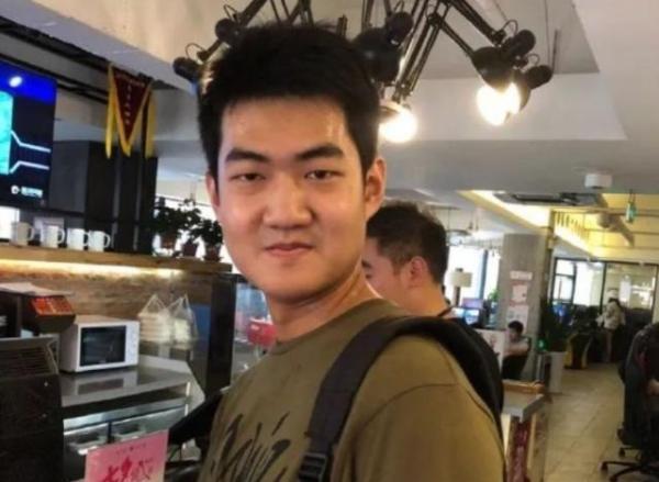 众伦众市内失踪的19岁中国留弟子王子文