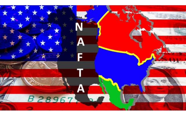 油价正欢加元乘势反弹 NAFTA谈判或致多头不欢而散油价