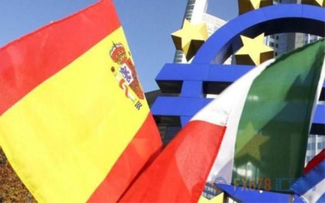意大利退出欧元区? 黄金只能寄希望于欧洲政治乱局峰回路转