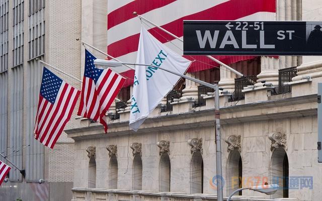 债券收益率持续收窄 成为美国暴跌背后部分因素-卓德外汇